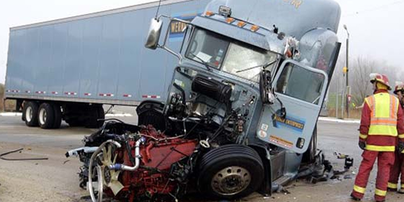 Texas 18 Wheeler Accident Attorneys | Semi Truck Accident Layers